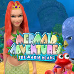 Mermaid Adventures: The Magical Pearl