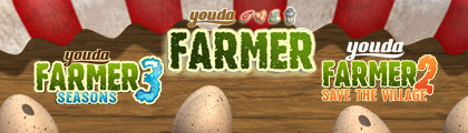 Youda Farmer Premium Pack screenshot