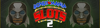 Bonus Mania Slots Pack 2 screenshot