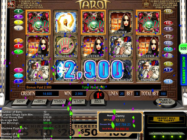 Bonus Mania Slots Pack 2 large screenshot