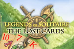 Legends of Solitaire: The Lost Cards Download