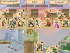 Legends of Solitaire: The Lost Cards Screenshot 3