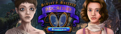 Sister's Secrecy: Arcanum Bloodlines Collector's Edition screenshot