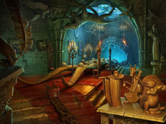 Sister's Secrecy: Arcanum Bloodlines Collector's Edition Screenshot 2