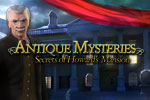 Antique Mysteries: Secrets of Howard's Mansion Download