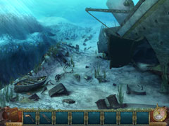 Hidden Mysteries: Return to Titanic Screenshot 2