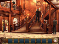 Hidden Mysteries: Return to Titanic Screenshot 3