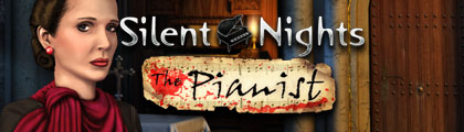 Silent Nights: The Pianist screenshot