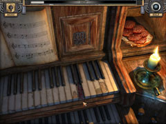 Silent Nights: The Pianist Screenshot 3
