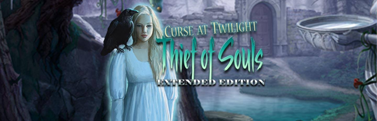 Curse at Twilight: Thief of Souls Extended Edition