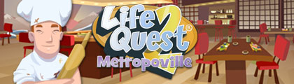 Life Quest 2: Metropoville screenshot