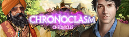 Chronoclasm Chronicles screenshot