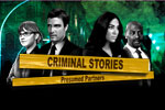 Criminal Stories: Presumed Partners Download