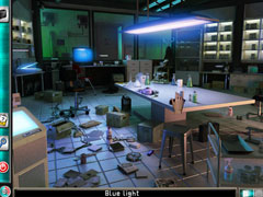 Criminal Stories: Presumed Partners Screenshot 2