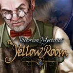 Victorian Mysteries: The Yellow Room