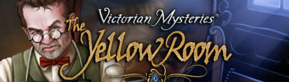 Victorian Mysteries: The Yellow Room screenshot