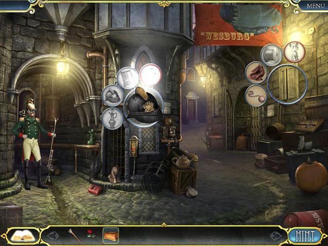 Depths of Betrayal, Adventure Games, Hidden Object, Games