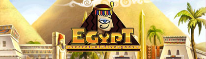 Egypt: Secret of the Five Gods screenshot
