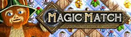 Magic Match screenshot