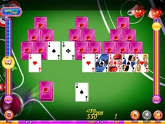 Hotel Solitaire Screenshot 2