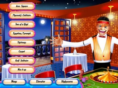 Hotel Solitaire Screenshot 3