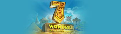 7 Wonders screenshot