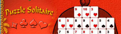 Puzzle Solitaire screenshot