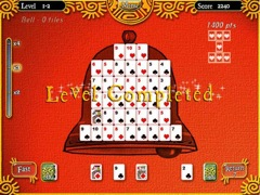 Puzzle Solitaire Screenshot 2