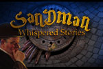 Whispered Stories: Sandman Download