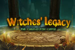 Witches' Legacy: The Charleston Curse Download