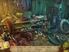 Witches' Legacy: The Charleston Curse Screenshot 1