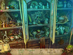 Witches' Legacy: The Charleston Curse Screenshot 3