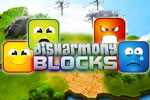 Disharmony Blocks Download