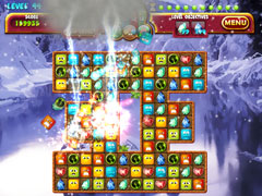 Disharmony Blocks Screenshot 3