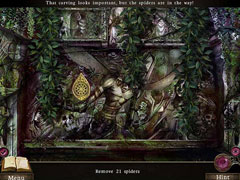 Otherworld: Spring of Shadows Screenshot 1