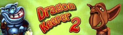 Dragon Keeper 2 screenshot