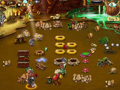 Dragon Keeper 2 Screenshot 1