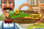 Gardenscapes:  Mansion Makeover Download