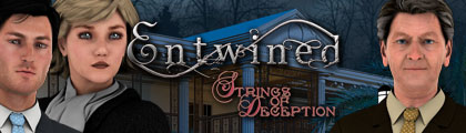 Entwined: Strings of Deception screenshot