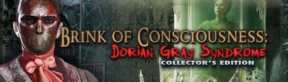 Brink of Consciousness: Dorian Gray Syndrome Collector's Edition screenshot
