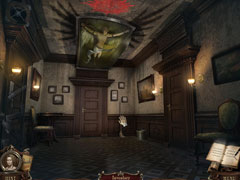 Brink of Consciousness: Dorian Gray Syndrome Collector's Edition Screenshot 1