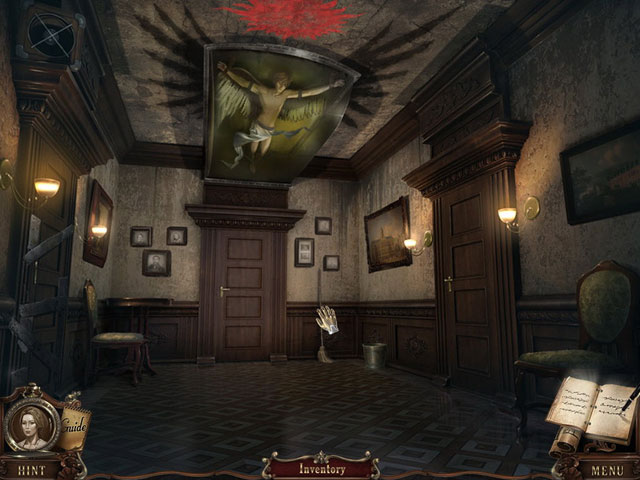 Brink of Consciousness: Dorian Gray Syndrome Collector's Edition large screenshot