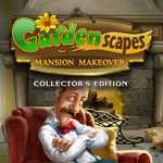 Gardenscapes: Mansion Makeover Collector's Edition
