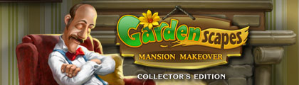 Gardenscapes: Mansion Makeover Collector's Edition screenshot