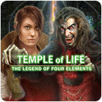 Temple Of Life The Legend of Four Elements