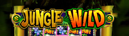 WMS Slots: Jungle Wild screenshot