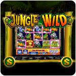 WMS Slots: Jungle Wild