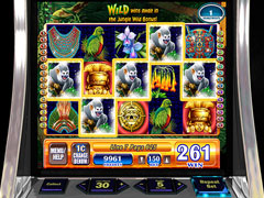 WMS Slots: Jungle Wild thumb 2