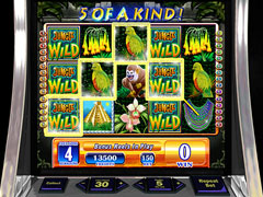 WMS Slots: Jungle Wild thumb 3