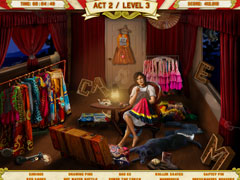 Runaway With The Circus Screenshot 2